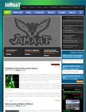 JaMaaT TeaM Oficial Website