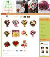 Доставка цветов в г. Сумы