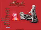 Питомник шотландских кошек