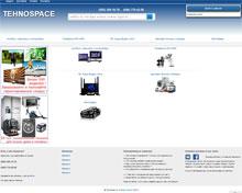 tehnospace