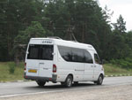 Микровавтобусы Сумы, Киев, Харьков, Днепропетровск